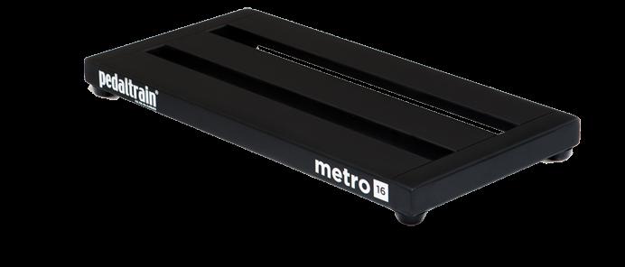 PT-M16-SC Metro 16 inkl Soft Case