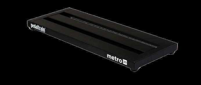 PT-M20-SC Metro 20 Pedalborad inkl. Gigbag