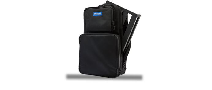 PT-24-PSC-X Premium Soft Case / Hideaway Backpack