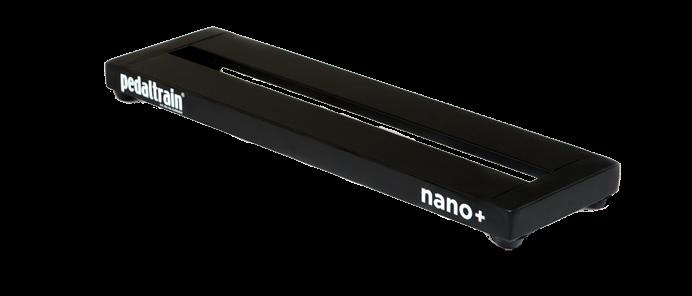 PT-NPL-SC NANO+ Pedalborad inkl. Soft Case