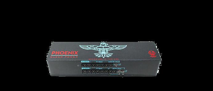 Phoenix 15-output Power Supply 230V