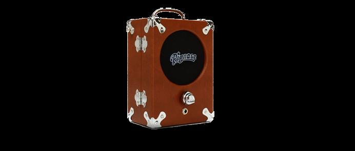 7 - 100 Baterie AMP