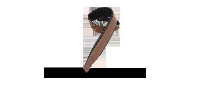 PM32-BRN Garment Leather Strap