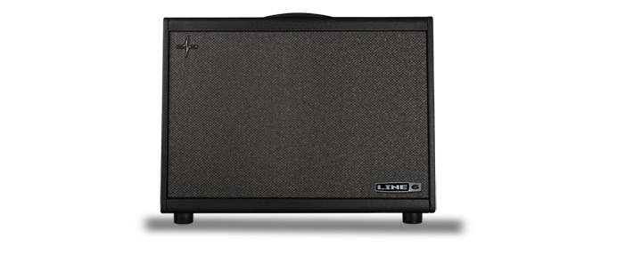 Powercab 112 Plus Cabinet