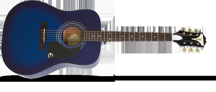 PRO 1 Acoustic BB Blueburst