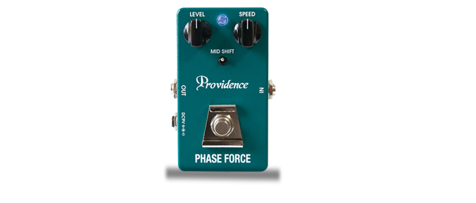 Phase Force PHF-1