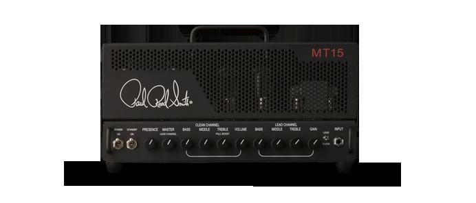 MT15 Head 15 Watt Mark Tremonti Signature