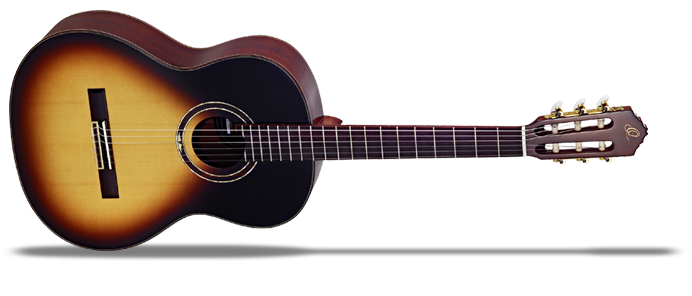 Performer Series R158SN TSB Tobacco Sunburst