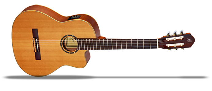 Family Series Pro RCE131 Natural