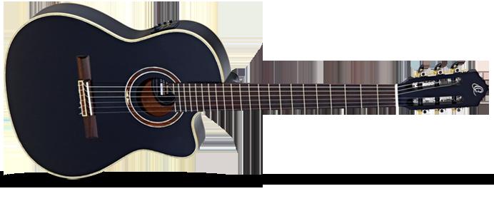 Performer Series RCE138 T4BK