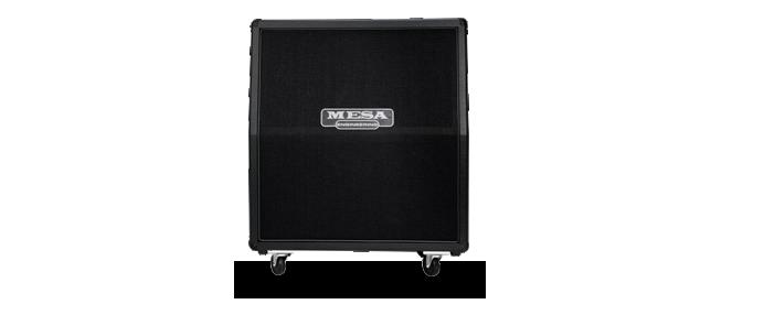 Rectifier Standard 412 schräge Gitarrenbox