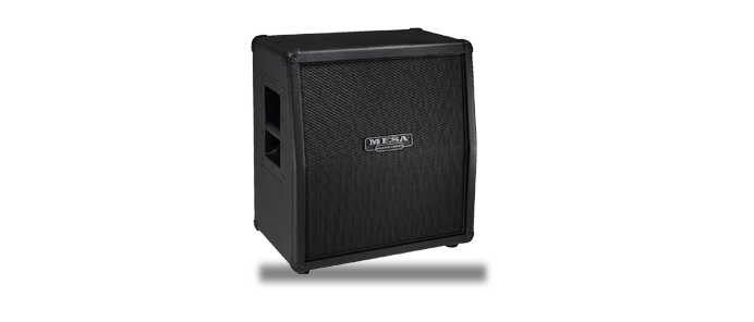 Mini Recto 1x12 Box slant