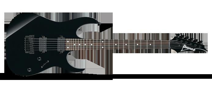 RG Genesis RG521-BK Black