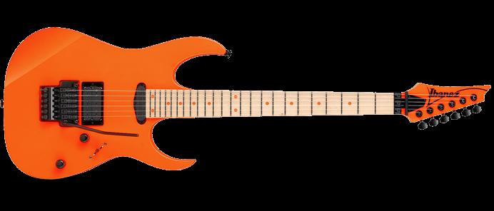 Genesis Collection RG565 FOR Flourescent Orange