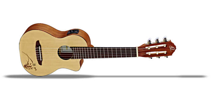 RGL5CE Guitarlele