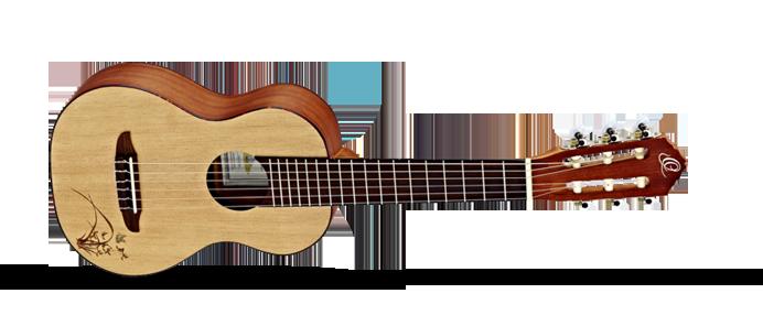 RGL5 Guitarlele