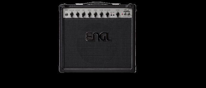 Rockmaster 20 Combo E302