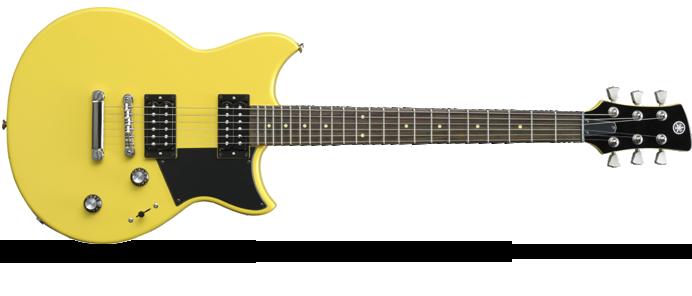 Revstar RS320SYL Stock Yellow