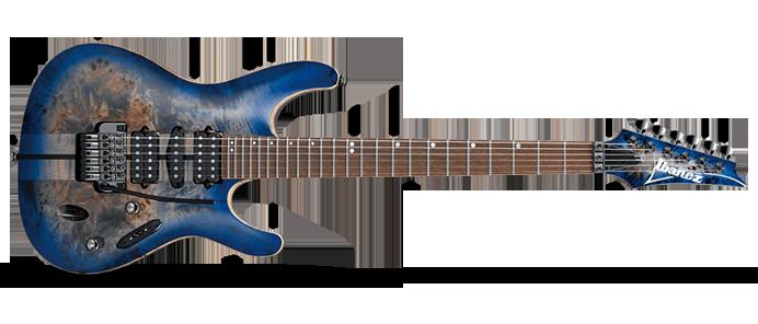 Premium S1070 PBZ CLB Cerulean Blue Burst