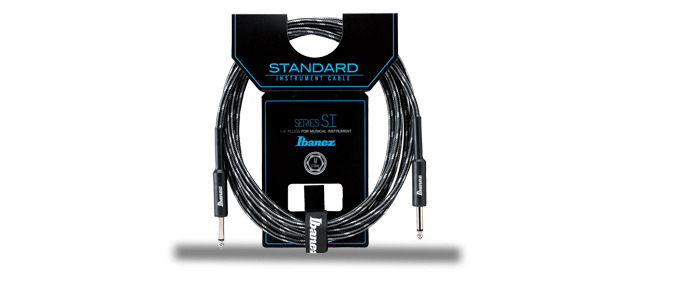 SI10CCT Cable 3,05m Gitarrenkabel
