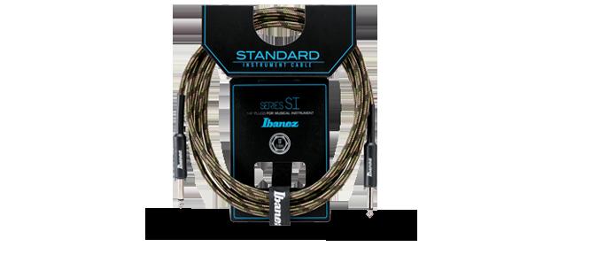 SI10CGR Cable 3,05m  Gitarrenkabel