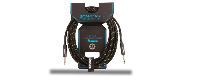 SI20BG Cable 6,10m Gitarrenkabel