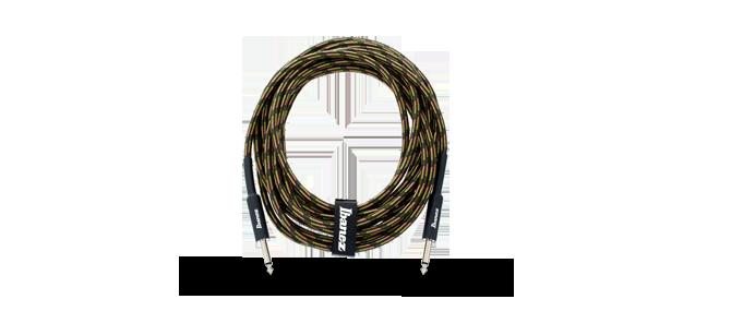 SI20CGR Cable 6,10m  Gitarrenkabel