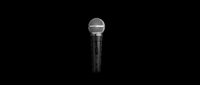 SM58-LCE Gesangsmikrofon