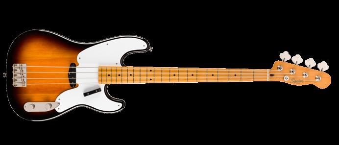 Classic Vibe '50s Precision Bass 2-Color Sunburst