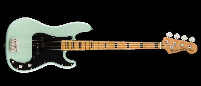 FSR Classic Vibe 70s Precision Bass Surf Green