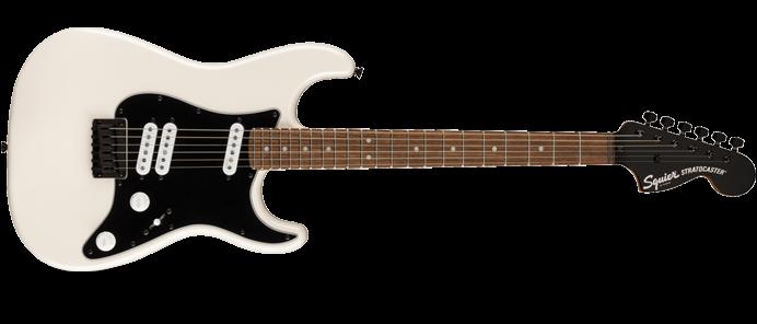 Contemporary Stratocaster Special HT PW Polar White