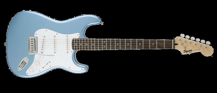FSR Bullet Stratocaster LRL Lake Placid Blue