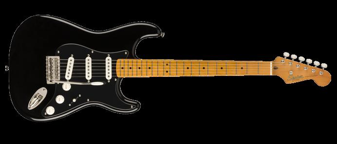 FSR Classic Vibe 50s Stratocaster MN BPG BLK