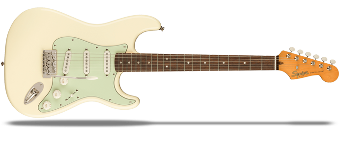 Classic Vibe '60s Stratocaster Olympic White