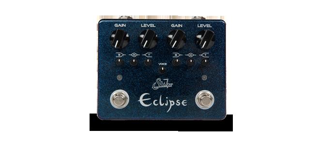 Eclipse Galactic Limited Edition Weltweit nur 200 Stück