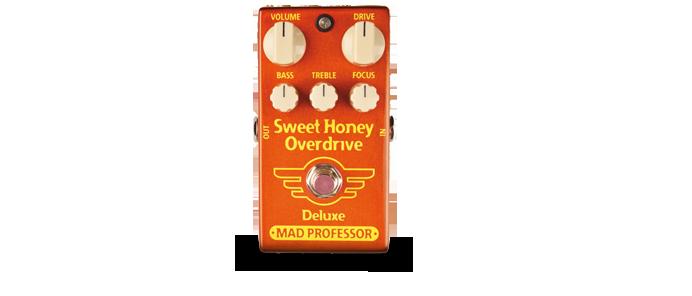 Sweet Honey Overdrive Factory