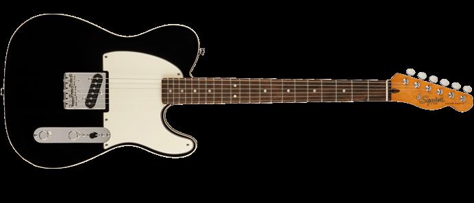 FSR Classic Vibe '60s Custom Esquire Black