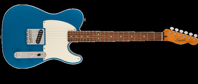FSR Classic Vibe '60s Custom Esquire Lake Placid Blue