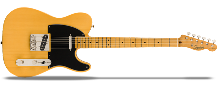 Classic Vibe Telecaster 50s Butterscotch Blonde