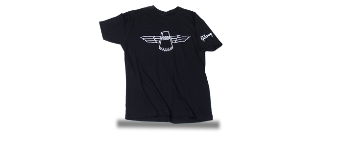 Thunderbird T T-Shirt XL