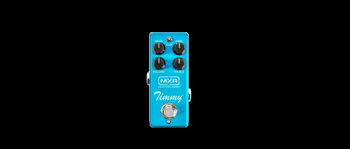 Custom Shop Timmy CSP027