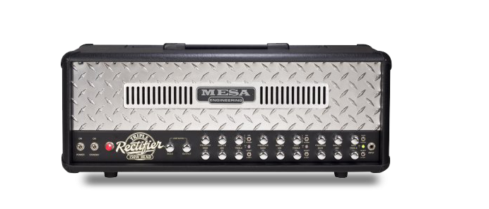 Triple Rectifier Head