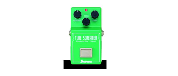 TS808 Tube Screamer