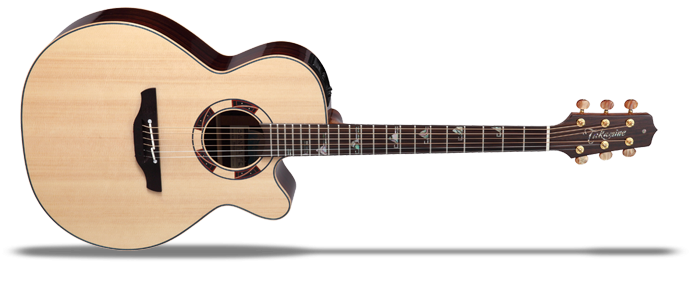 TSF48C Natural Gloss   Legacy Series Westerngitarre