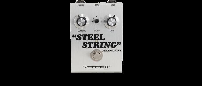 Steel String MKII Clean Drive