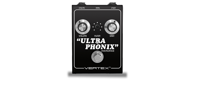 Ultraphonix OD