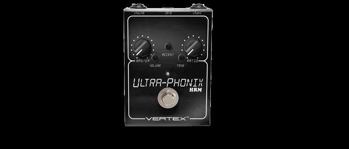 Ultraphonix HRM