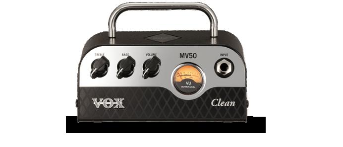 MV50CL Clean Head