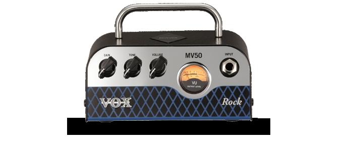 MV50CR Rock Head
