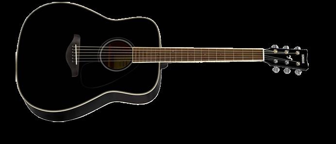 FG820 Black